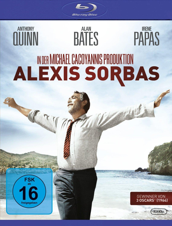 Image of Alexis Sorbas