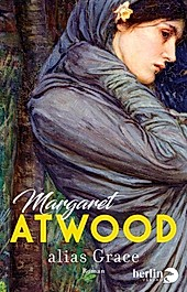 alias Grace - eBook - Margaret Atwood,