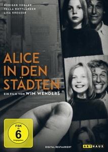 Image of Alice in den Städten