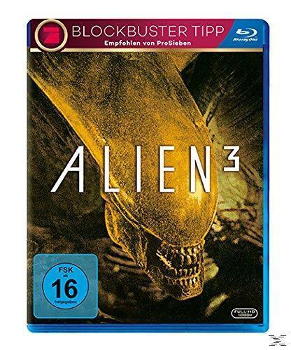 Image of Alien 3 ProSieben Blockbuster Tipp