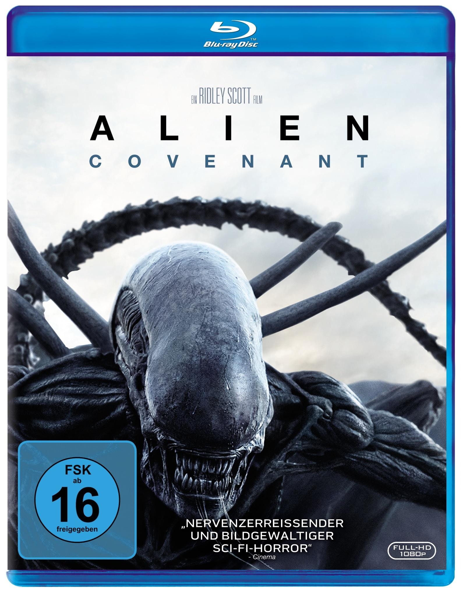 Image of Alien: Covenant