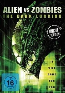 Image of Alien vs Zombies - The Dark Lurking