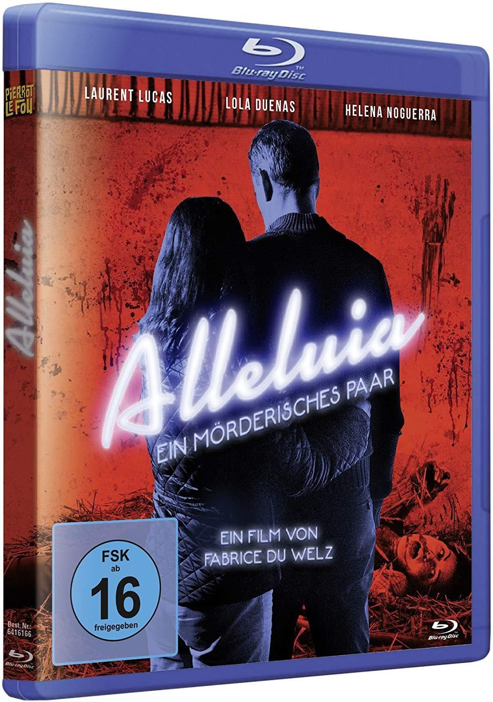 Image of Alleluia