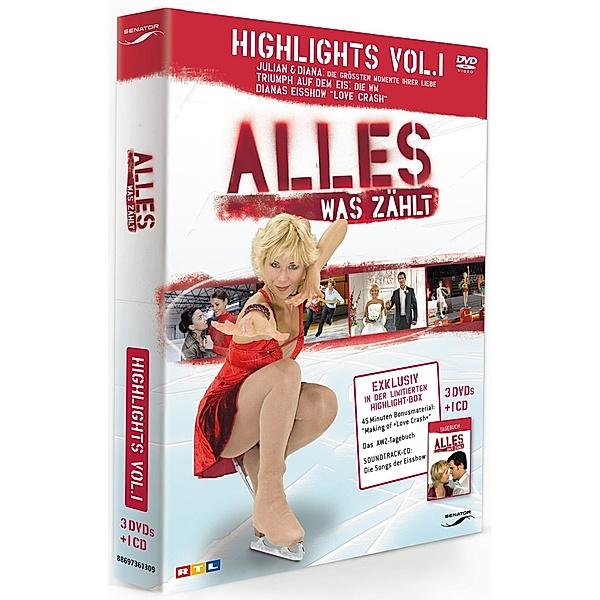 Alles Was Zahlt Highlights Vol 1 Dvd Bei Weltbild De Bestellen