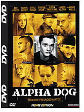 Image of Alpha Dog - Tödliche Freundschaften