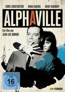 Image of Alphaville