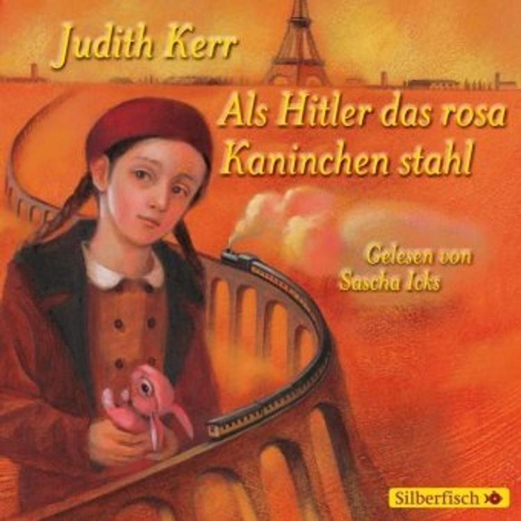 Als Hitler Das Rosa Kaninchen Stahl 2021