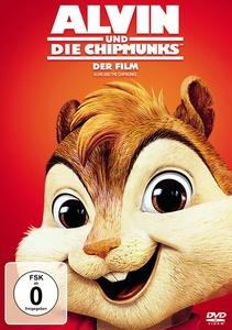 Image of Alvin und die Chipmunks - Der Film