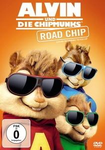 Image of Alvin und die Chipmunks: Road Chip