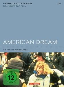 Image of American Dream