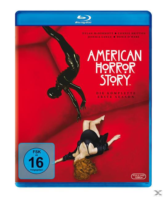 Image of American Horror Story - Season 1