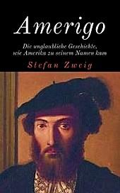 Amerigo - eBook - Stefan Zweig,