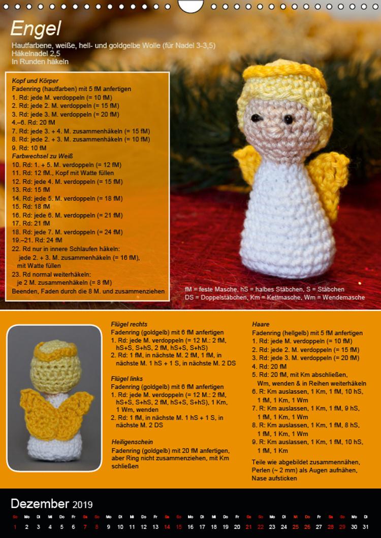 Häkeln: Heiße Tasse als Schlüsselanhänger Crochet: cup of tea ... | 1060x750