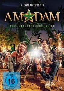 Image of AmStarDam - Eine hanftastische Reise