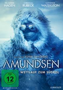 Image of Amundsen - Wettlauf zum Südpol