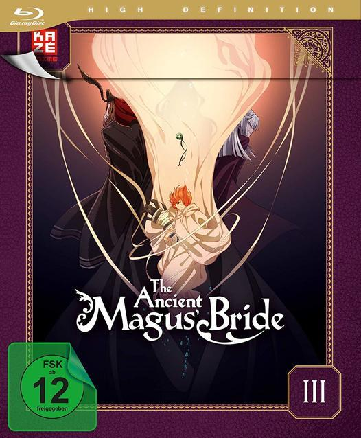 Image of Ancient Magus Bride - Vol. 3 High Definition Remastered