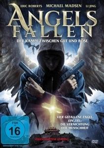Image of Angels Fallen-Der Kampf zwischen Gut und Böse