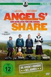 Image of Angels Share-Ein Schluck Für Die Engel