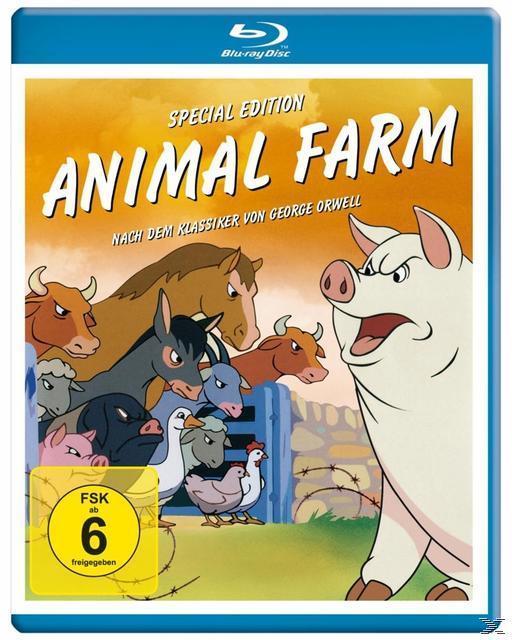 Image of Animal Farm - Aufstand der Tiere Special Edition