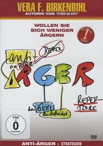 Image of Anti-Ärger-Strategien, DVD