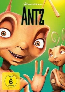 Image of Antz
