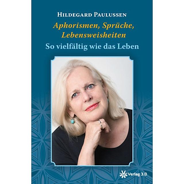 Aphorismen Spruche Lebensweisheiten Buch Versandkostenfrei Weltbild De