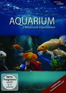 Image of Aquarium-3 Relaxmusik Impressionen