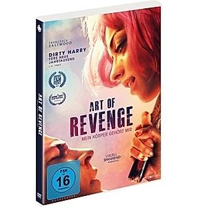 Art Of Revenge Mein Körper Gehört Mir