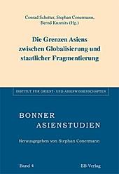 Asiatische Grenzen?.  - Buch