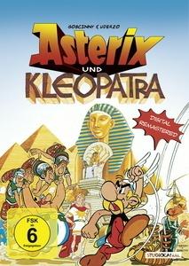 Image of Asterix und Kleopatra