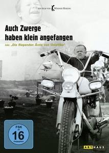 Image of Auch Zwerge haben klein angefangen