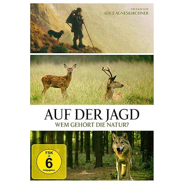 Auf Der Jagd Wem Gehört Die Natur Limited Edition Film Weltbild De