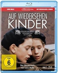 Image of Auf Wiedersehen, Kinder