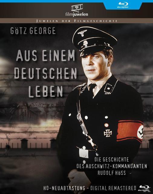 Image of Aus einem deutschen Leben Filmjuwelen