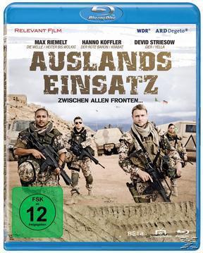 Image of Auslandseinsatz
