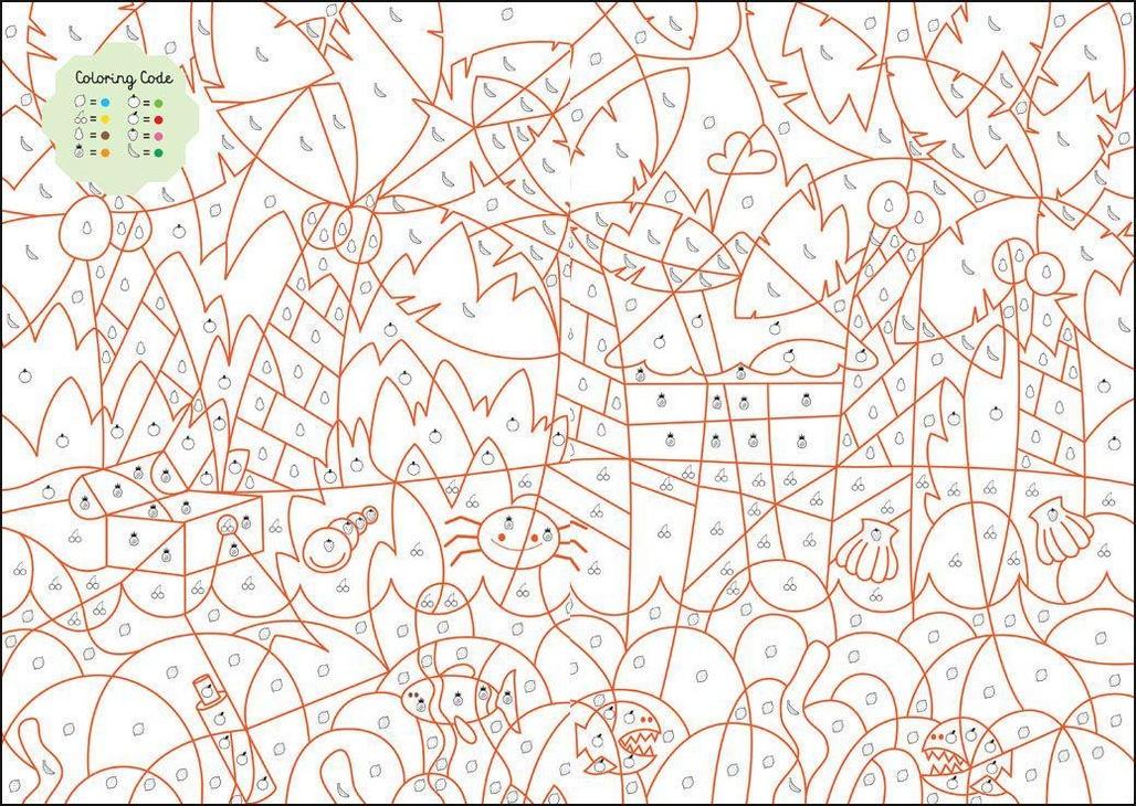 Ausmalen Entdecken Malen Nach Zahlen Buchstaben Und Symbolen Buch Versandkostenfrei Bei Weltbild De Bestellen