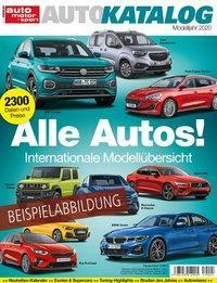 Auto Katalog 2020
