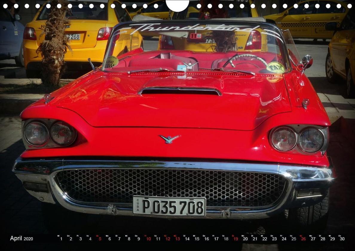 2020 Ford Thunderbird Exterior and Interior