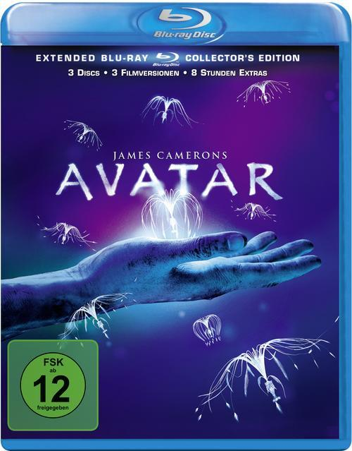 Image of Avatar - Aufbruch nach Pandora Collector's Edition