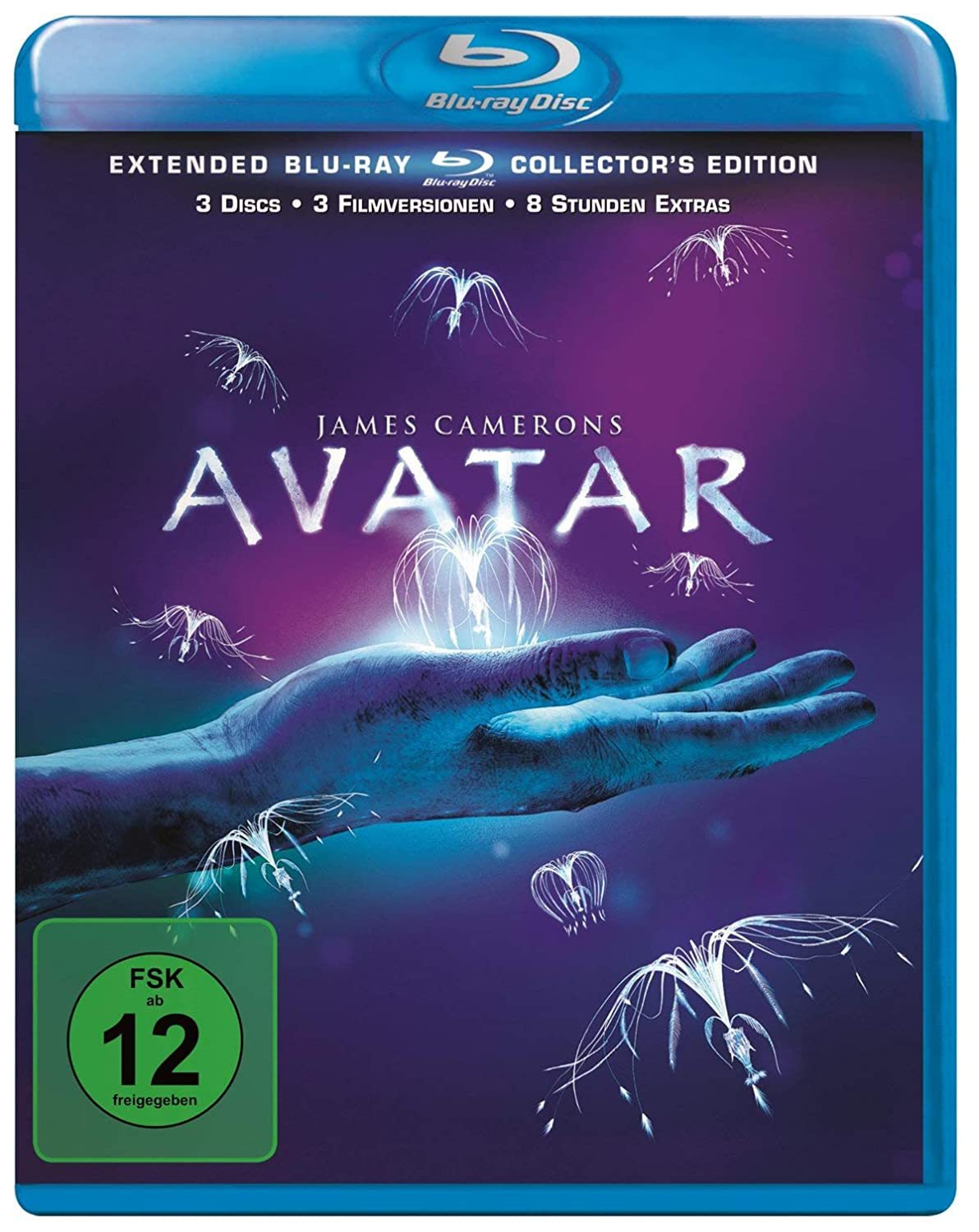 Image of Avatar - Extended Collector's Edition