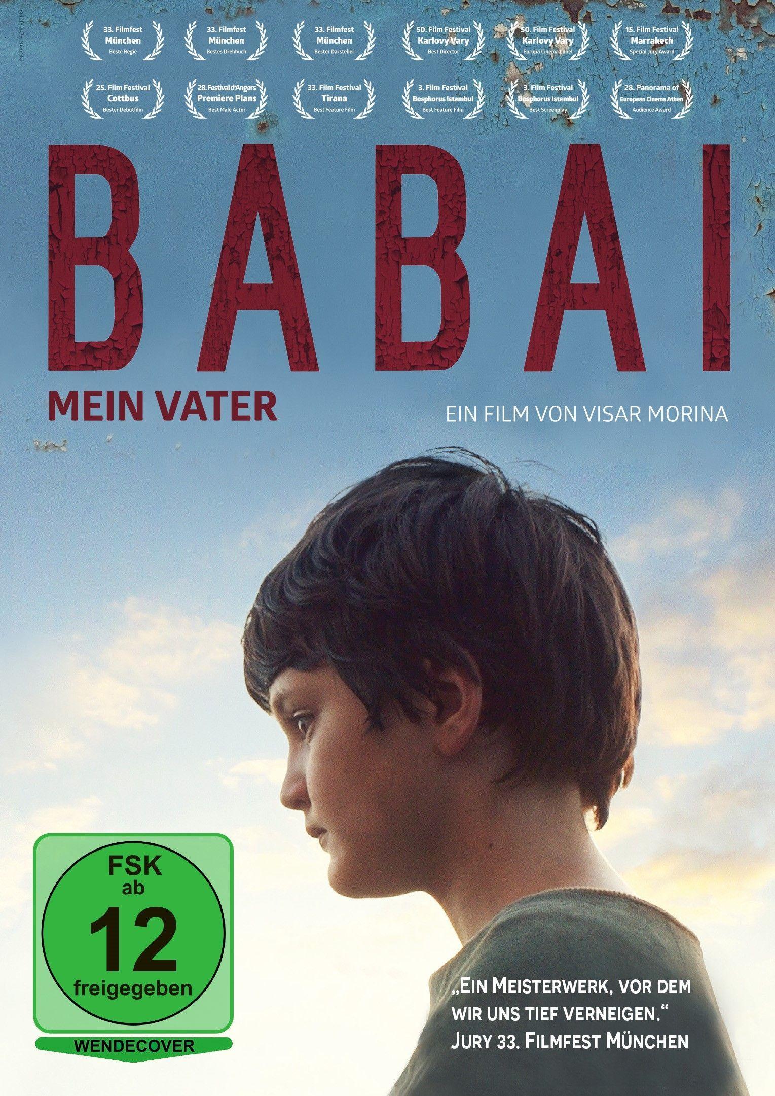 Image of Babai