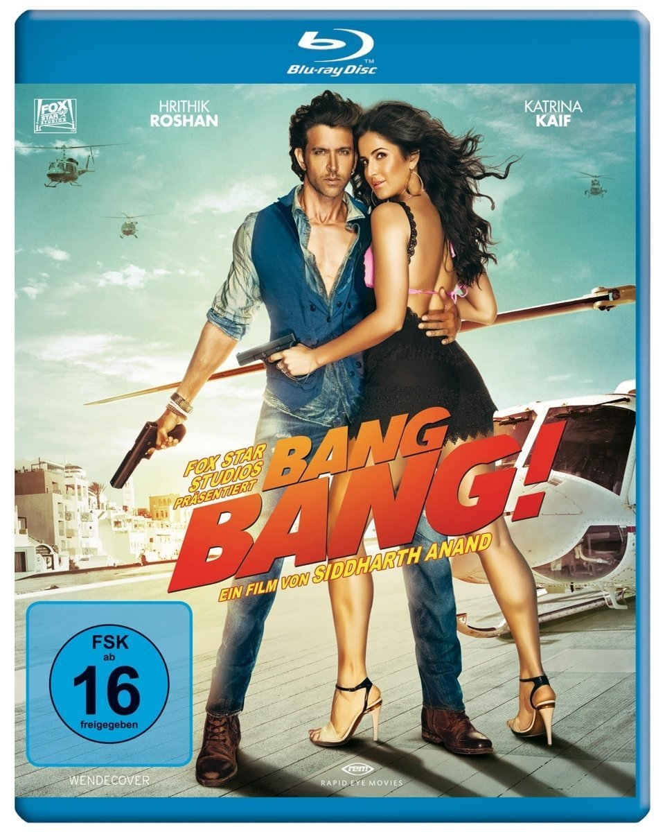 Image of Bang Bang