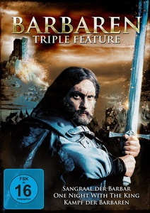 Image of Barbaren Triple Feature