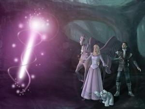 Barbie und der geheimnisvolle Pegasus DVD | Weltbild.at