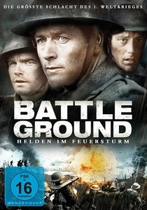 Image of Battleground - Helden im Feuersturm