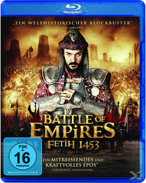 Image of Battles of Empires - Feith 1453