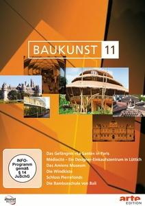 Image of Baukunst 11