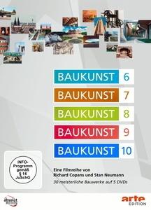 Image of Baukunst 6-10