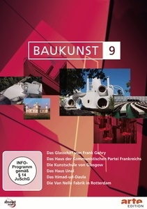 Image of Baukunst 9
