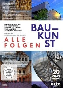 Image of Baukunst - alle Folgen